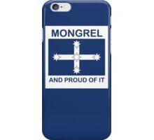 Australian Mongrel iPhone Case/Skin