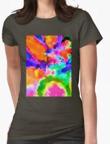 Nieveté Womens Fitted T-Shirt