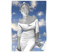 venus de maria Poster