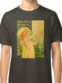 absinthe robette II Classic T-Shirt