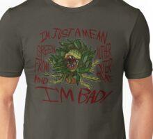 Little Shop of Horrors Audrey 2 Design Unisex T-Shirt