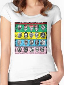 Some Ghouls Women's Fitted Scoop T-Shirt