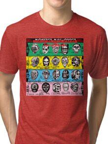 Some Ghouls Tri-blend T-Shirt