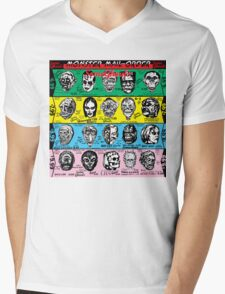 Some Ghouls Mens V-Neck T-Shirt