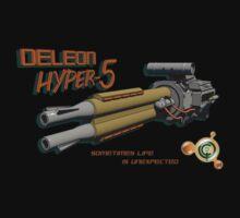 Deleon Hyper-5 by ReciprocalCo