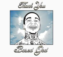 Thank You Based God T-Shirt