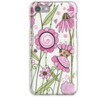 Neapolitan Dreams iPhone Case/Skin