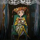 Alice Yotsuba by gcio