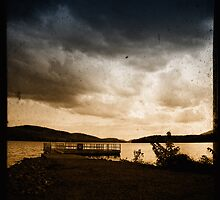 Approaching Storm by Nazareth
