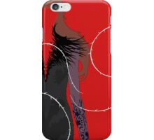 Feyre 2 | A Court of Thorns and Rose iPhone Case/Skin