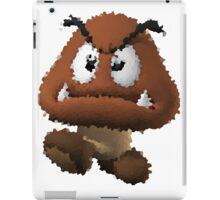 Goomba iPad Case/Skin