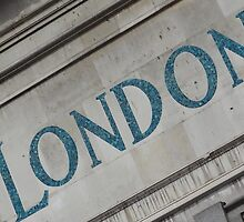 London by Karentreefern
