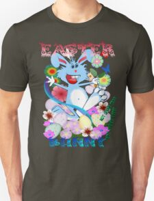 EASTER BUNNY- T-Shirt