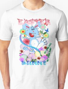 EASTER BUNNY- Unisex T-Shirt