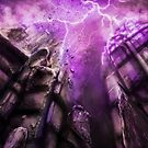Lightning by Isaia