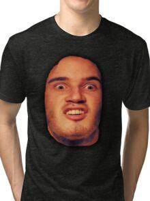 genius  Tri-blend T-Shirt
