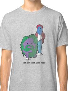 Chet Faker & Flume Classic T-Shirt