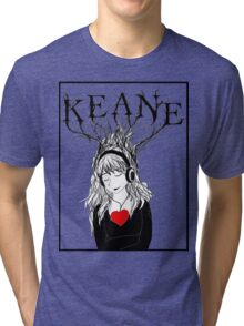 Dream Tree of Keane Tri-blend T-Shirt