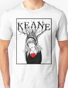 Dream Tree of Keane T-Shirt