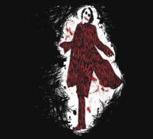 The Joker HAHAHAHAHAHAH Kids Clothes