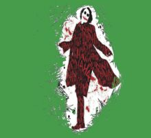 The Joker HAHAHAHAHAHAH Kids Clothes