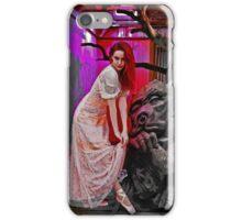 Skindeep - Surrealistic Photo Manipulation iPhone Case/Skin