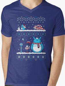Pokemon Totoro Neighbor T-Shirt