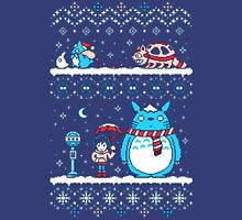 Pokemon Totoro Neighbor T-Shirt