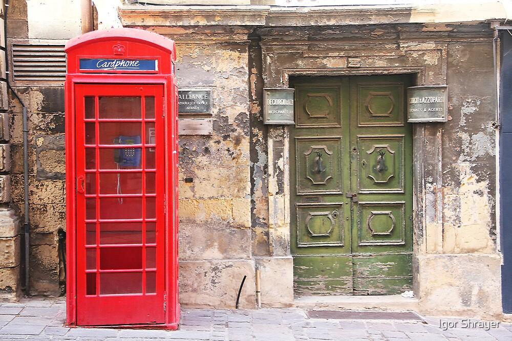 Malta 5 by Igor Shrayer