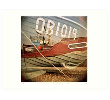 OB1019  Art Print