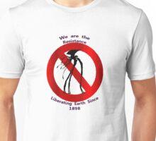 The Resistance Unisex T-Shirt