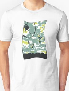 The Wind T-Shirt