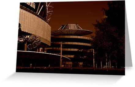 Sydney Olympic Park 01 by DSMIW