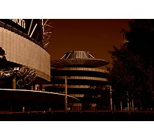 Sydney Olympic Park 01 Photographic Print