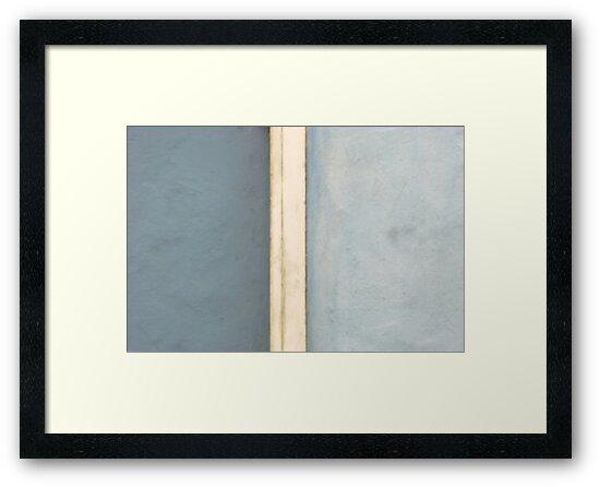 A Tale of Two Halves by Celia Strainge