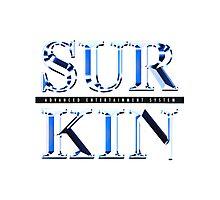 Surkin - Advanced Entertainment System Photographic Print