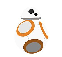 BB-8 Droid by StringentData