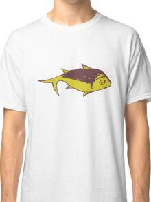 Happy Fish Classic T-Shirt