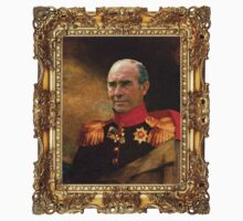 Sir Alf Ramsey by Iconografia