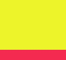 YELLOW AND PINK by buselikmakami