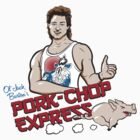Ol Jack Burton's Pork-Chop Express by Andy Hunt