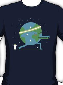 Global warming up T-Shirt