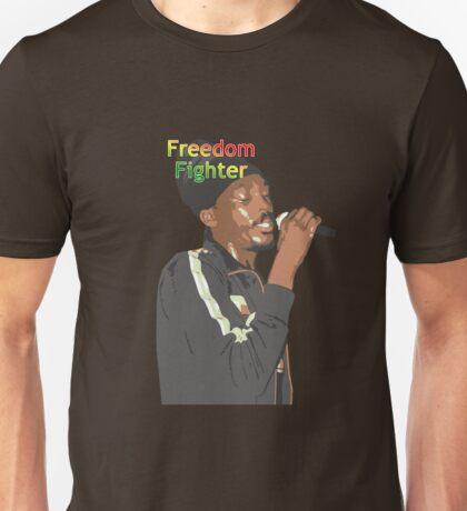 Anthony B - Freedom Fighter Unisex T-Shirt