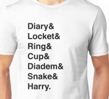 Tiny Pieces of Soul Unisex T-Shirt