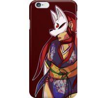 Tekken Kunimitsu Design iPhone Case/Skin