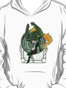 Midna's Mirror T-Shirt