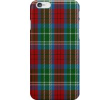 01466 Teirney Fashion Tartan Fabric Print Iphone Case iPhone Case/Skin