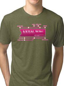 Rapture Metro Tri-blend T-Shirt
