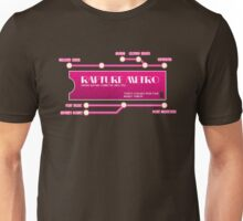 Rapture Metro Unisex T-Shirt