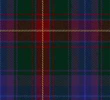 01469 Telfer, Jamie of the Fair Dodhead Commemorative Tartan Fabric Print Iphone Case by Detnecs2013